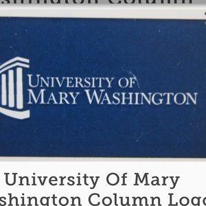 Other - University of Mary Washington flag (UMW)